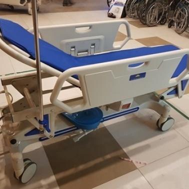 Xe băng ca cao cấp (STM-005)